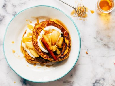 Check out this 10 yummy breakfast recipes